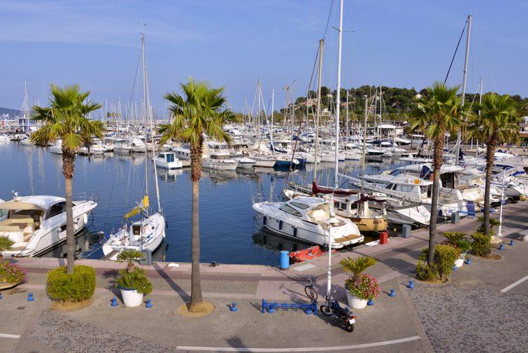 Location de bateau à Cavalaire-sur-Mer : Bateau à Cavalaire-sur-Mer 2
