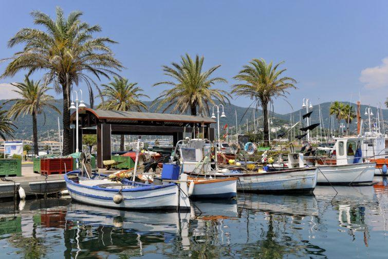 Location de bateau à Cavalaire-sur-Mer : Bateau à Cavalaire-sur-Mer 3