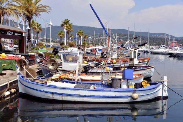 Location de bateau à Cavalaire-sur-Mer : comment faire et où ?