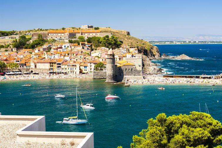 Location de bateau à Collioure : Bateau à Collioure 4