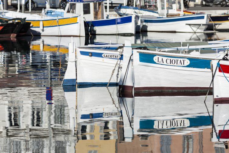 Location de bateau à La Ciotat : Bateau à La Ciotat 2