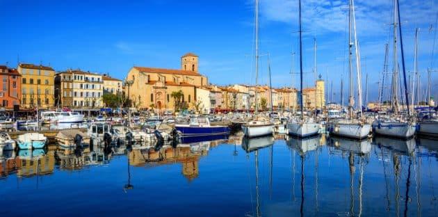Location de bateau à La Ciotat : comment faire et où ?