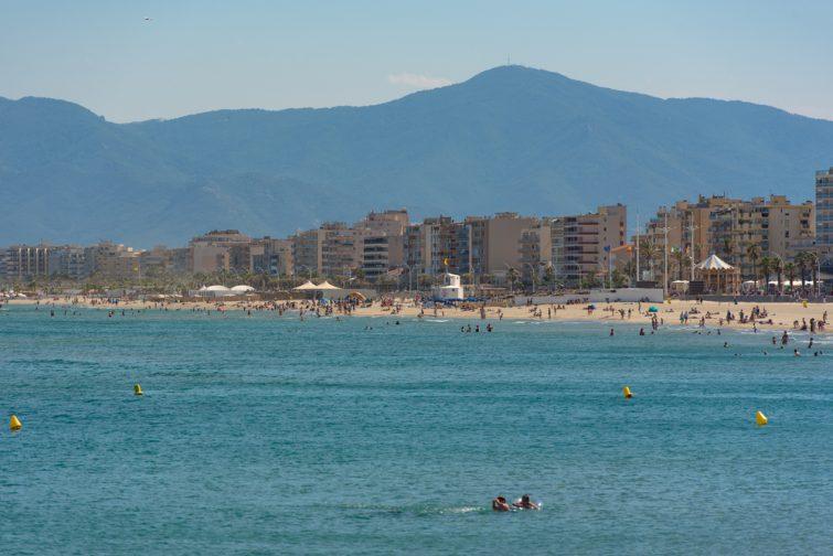 Location de bateau à Canet-en-Roussillon : Bateau à Canet-en-Roussillon 3
