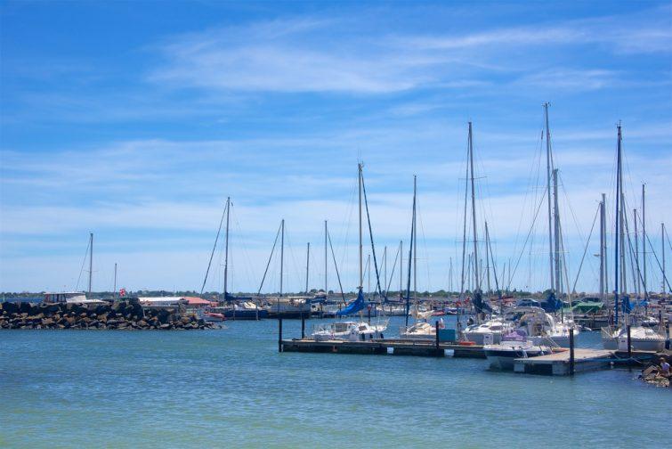 Location de bateau à Marseillan : Bateau à Marseillan 1