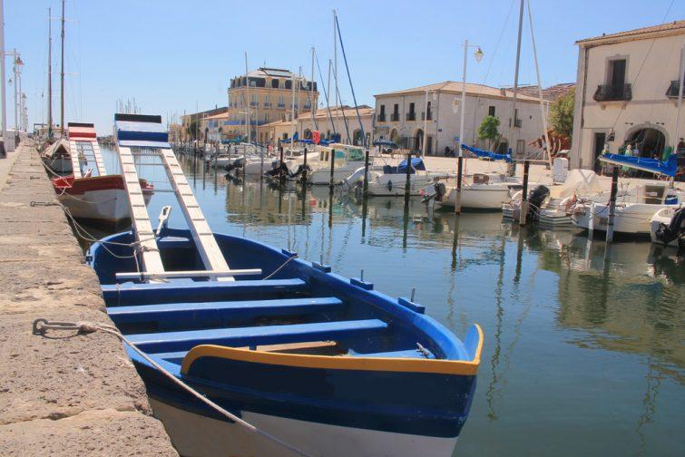Location de bateau à Marseillan : Bateau à Marseillan 4