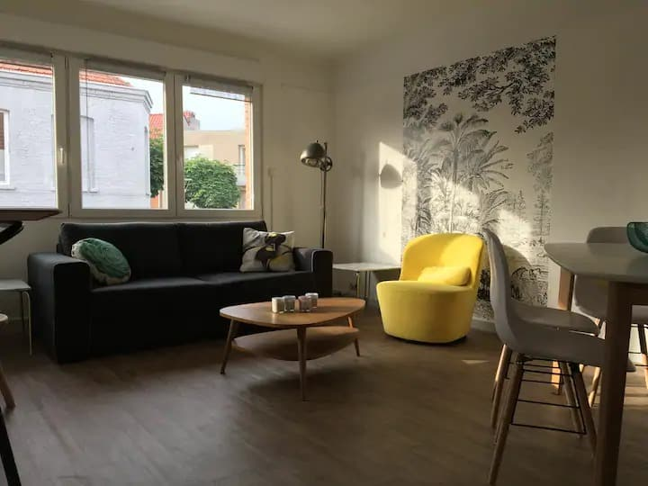 Bel appartement à Dunkerque