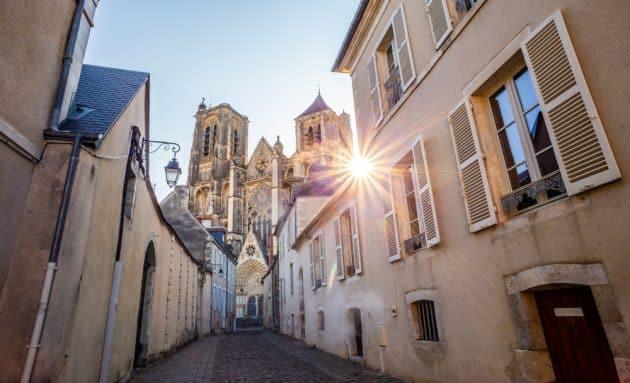 Les 13 choses incontournables à faire à Bourges