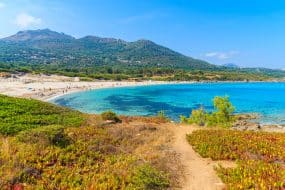 Cap Corse - Mise en avant