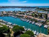 Location de bateau à Agde : comment faire et où ?