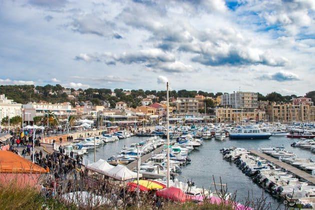 Location de bateau à Carry-le-Rouet : comment faire et où ?