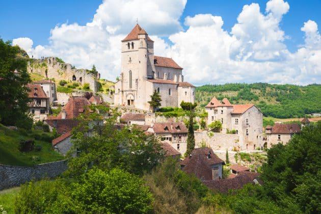 Où dormir à Saint-Cirq-Lapopie ?