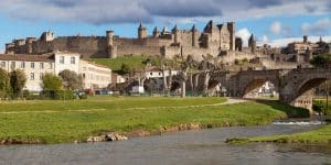 Cité de Carcassonne - Mise en avant