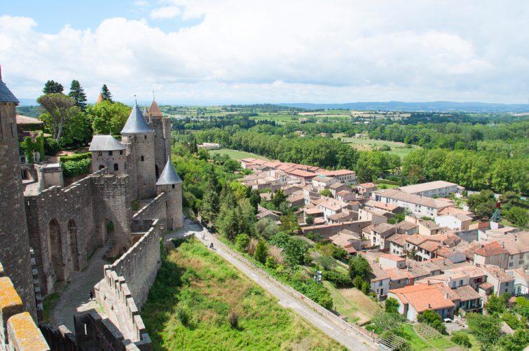 Visiter la Cité de Carcassonne : Conseils pour visiter la Cité
