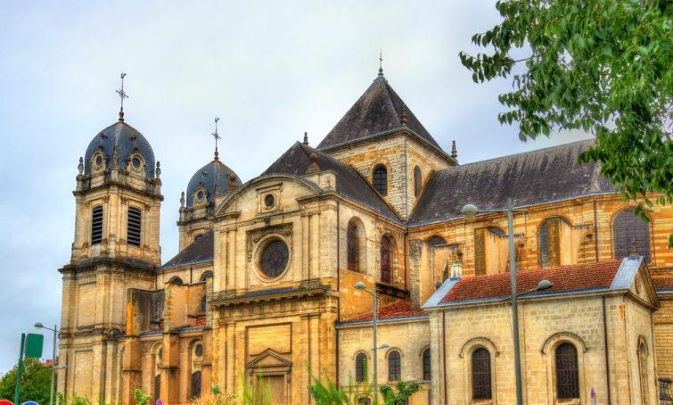 Cathédrale Notre-Dame Sainte-Maris, Dax