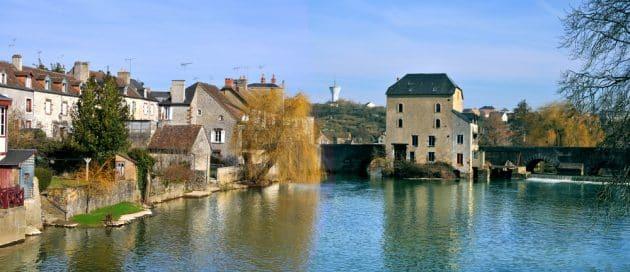 Les 14 plus beaux villages du Pays de la Loire