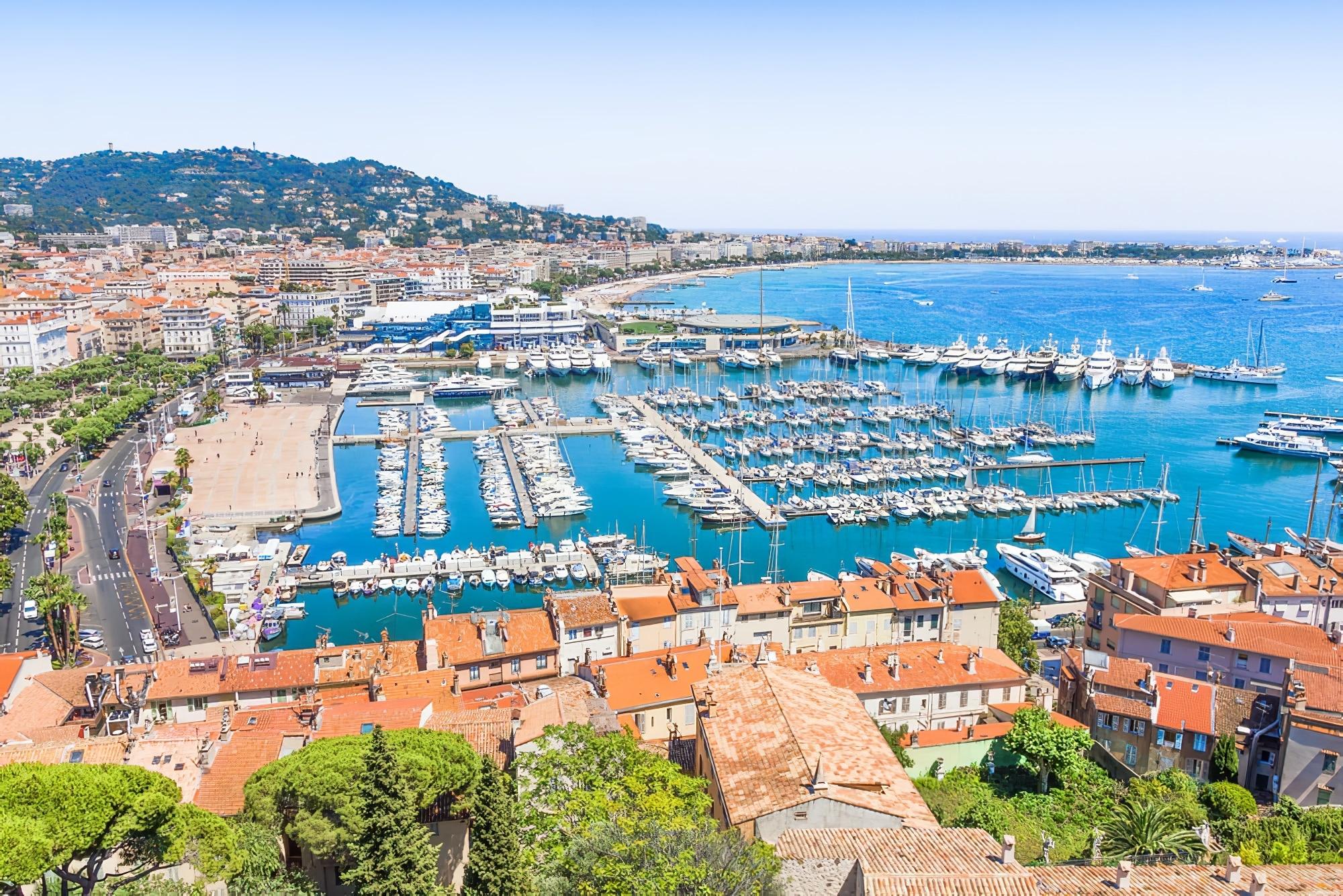 Location de jet ski à Cannes : Jet ski à Cannes 3
