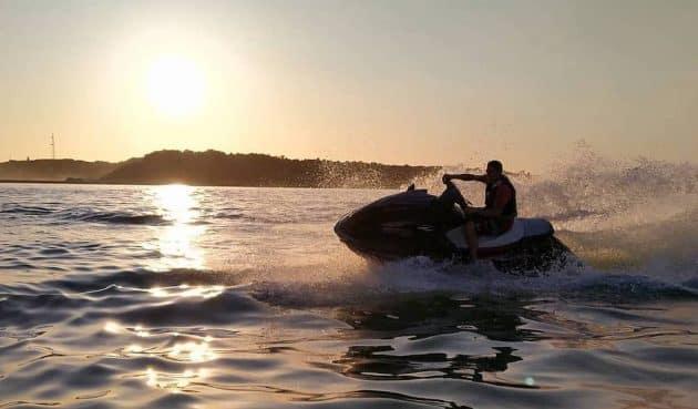 Location de jet ski à Théoule-sur-Mer : comment faire et où ?