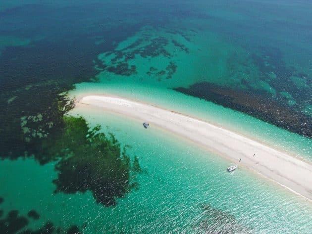 Les 5 meilleurs spots de plongée en Bretagne