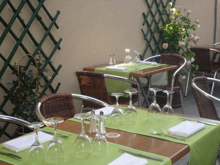 manger à Capdenac-le-Haut La-Renaissance---Capdenac-Gare