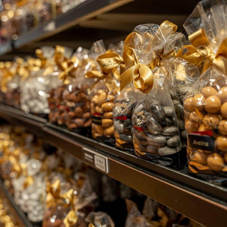 La cité du Chocolat Valrhona