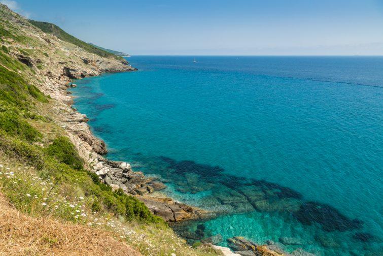 Visiter au Cap Corse : La vallée de Sisco