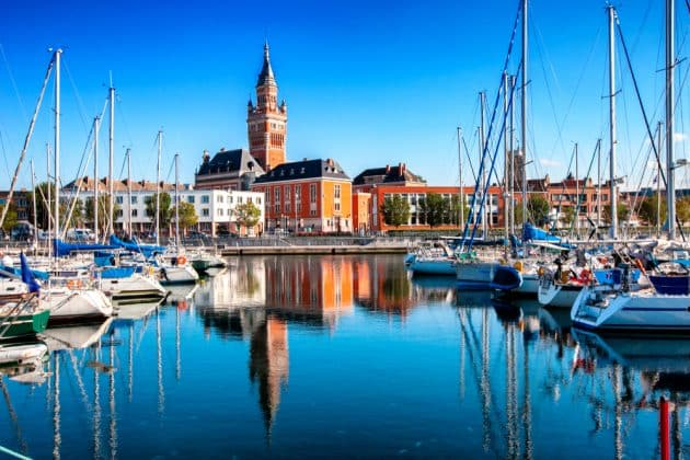 Airbnb Dunkerque : les meilleures locations Airbnb à Dunkerque