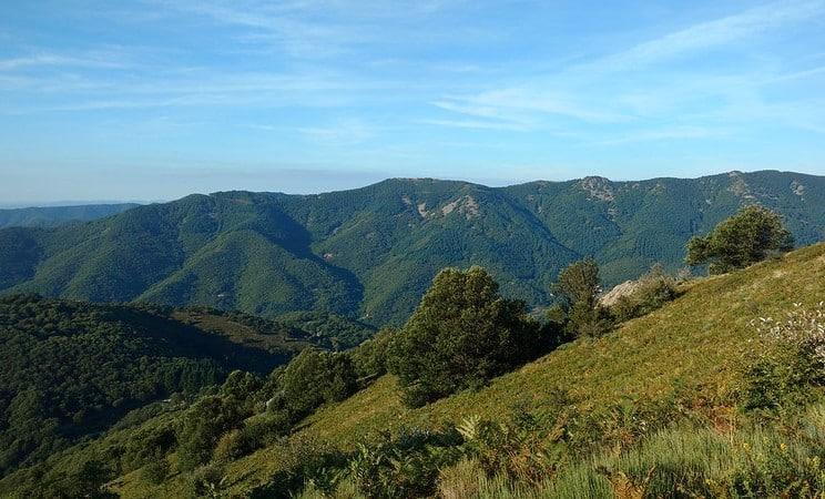 Randonnée en Ardèche : Laboule
