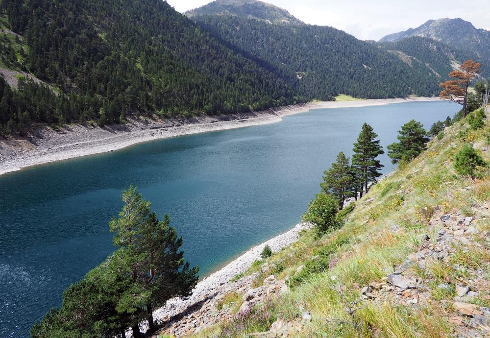 Lac d'Aumar