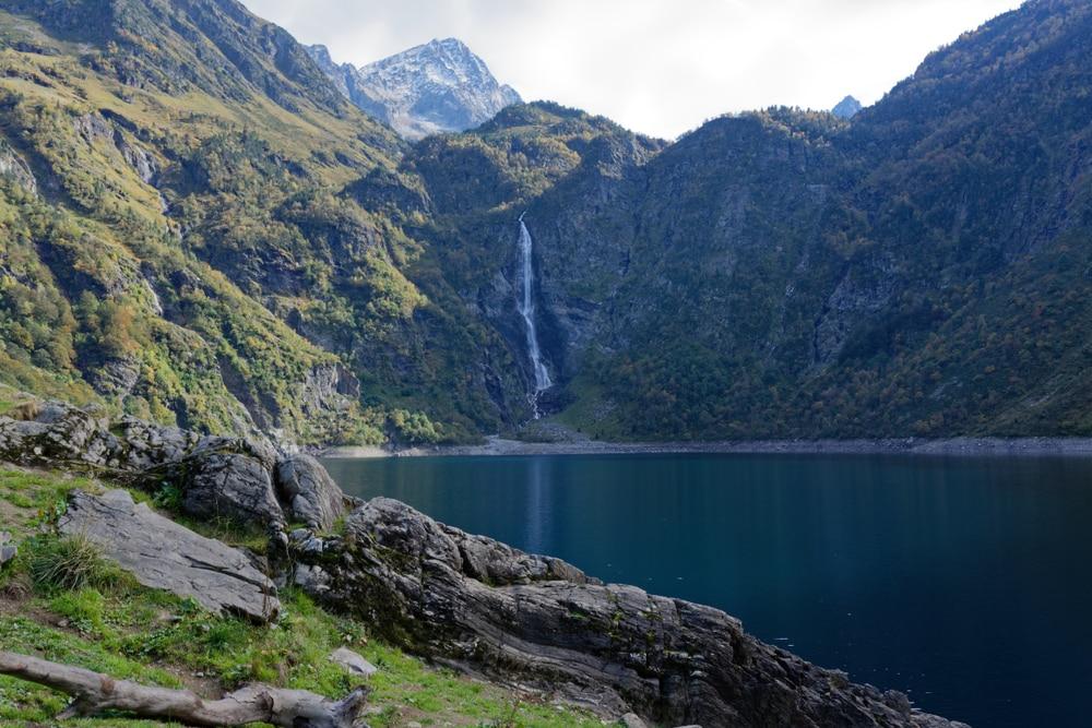Plus beaux lacs des Pyrénées : Lac d'Ôo