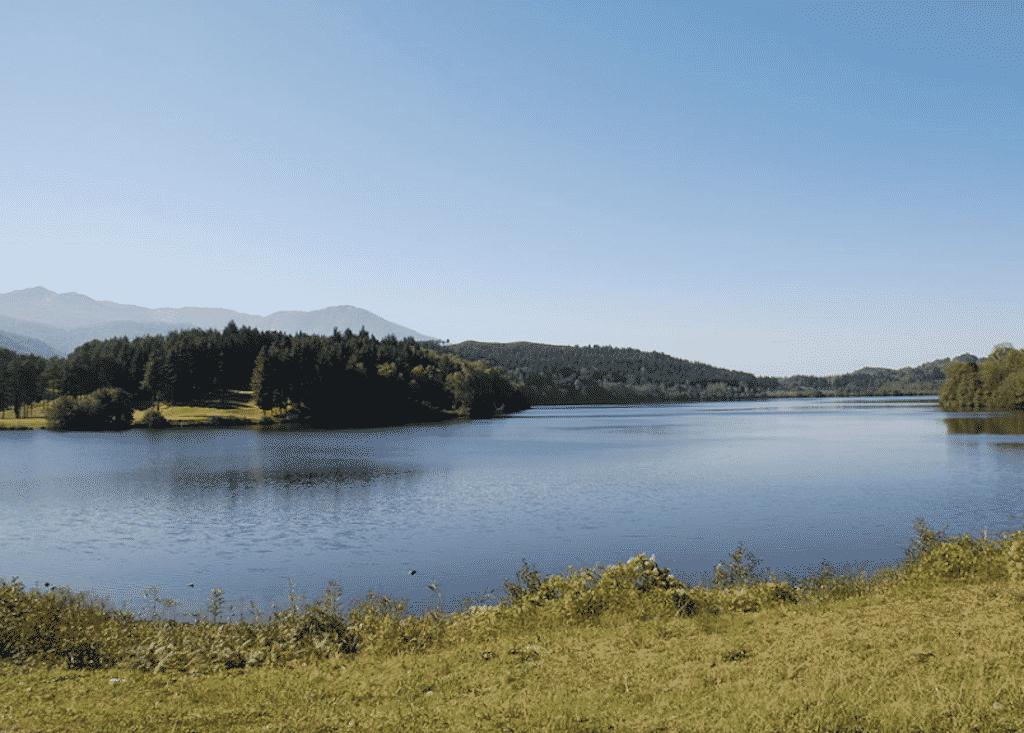 Lac d'Avajan
