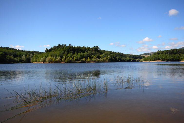 Lac des Meinettes