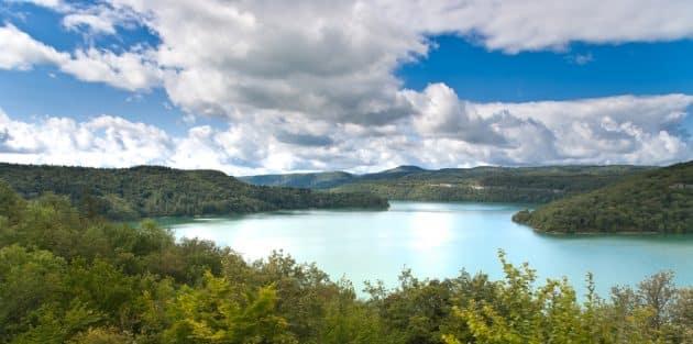 Les endroits où faire du rafting dans le Jura