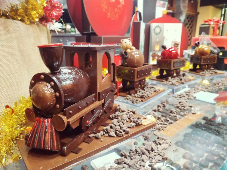 Le musée des Arts du Sucre et du Chocolat