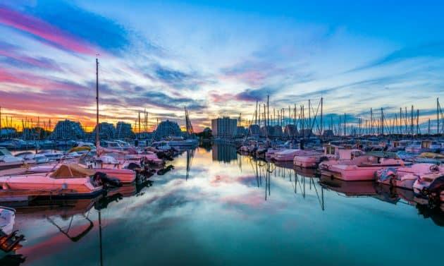 Location de bateau à La Grande-Motte : comment faire et où ?