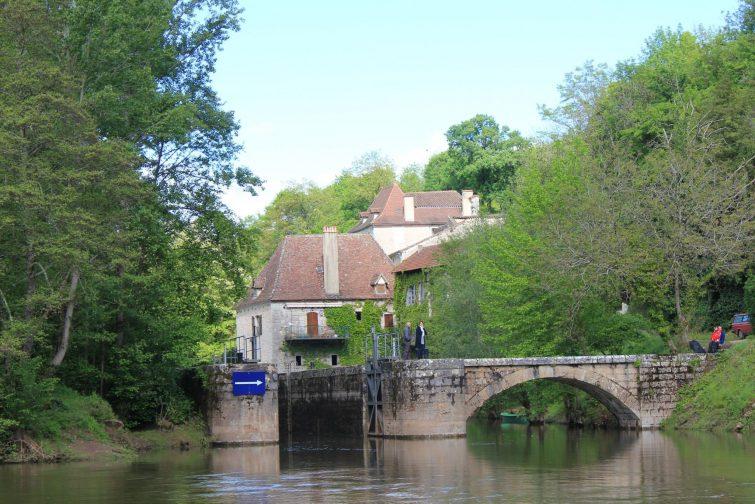 Moulin D'Aulanac