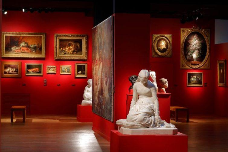 Musée Thomas Henry