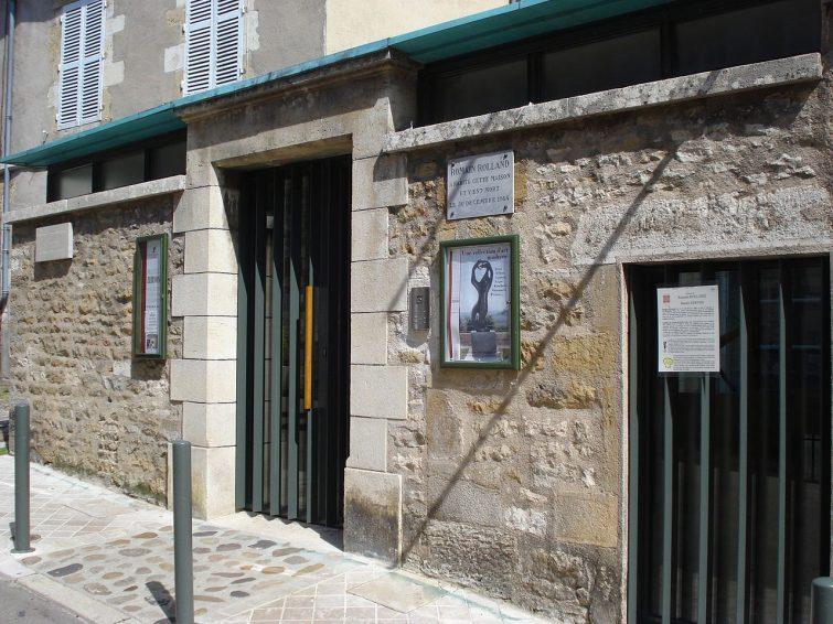 Visiter le parc naturel régional du Morvan : Musée Zervos