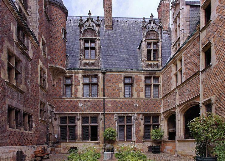 Musée du Berry