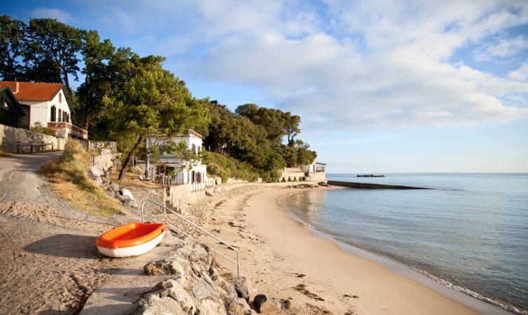 Visiter dans le Pays de la Loire : Noirmoutier