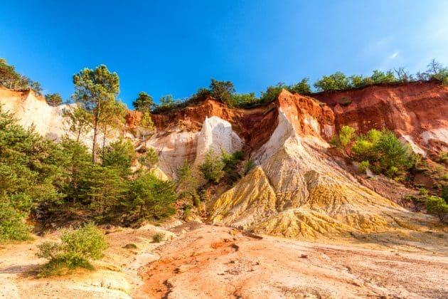 Visiter le Parc Naturel Régional du Luberon : guide complet