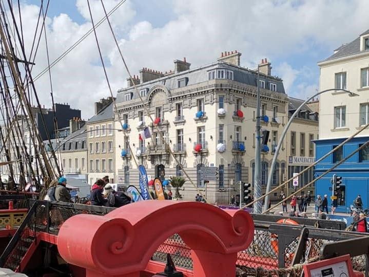 Parapluies de Cherbourg