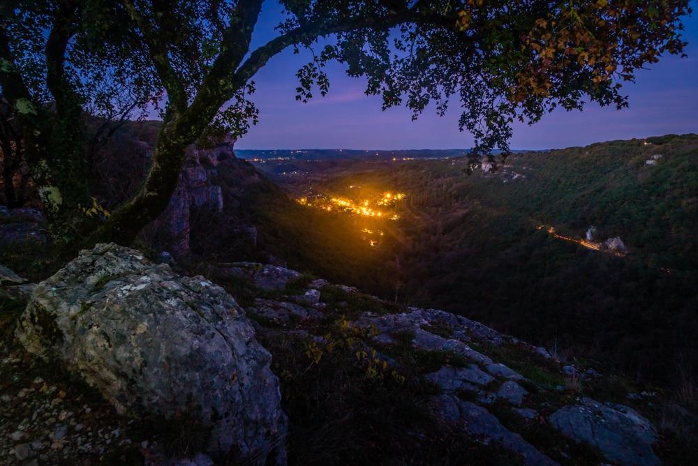 Parc National des Causses du Quercy