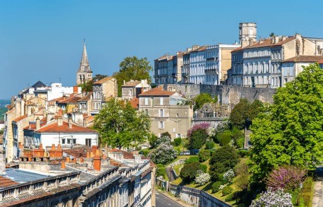 Airbnb Angoulême : les meilleures locations Airbnb à Angoulême
