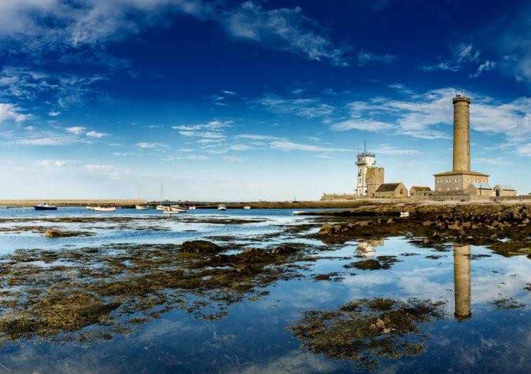 Visiter au Finistère : Penmarc'h