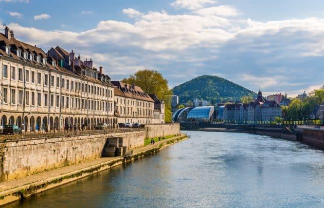 Airbnb Besançon : les meilleures locations Airbnb à Besançon
