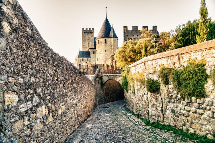 Visiter la Cité de Carcassonne : Que voir et faire dans la Cité ?