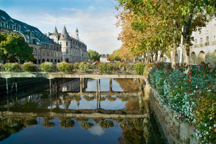 Visiter au Finistère : Quimper
