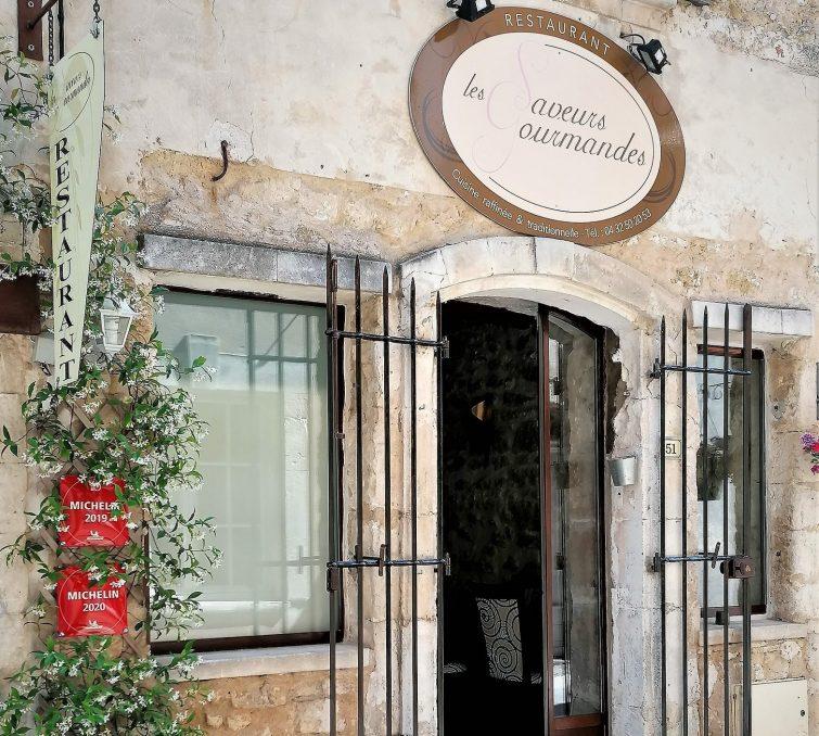 Restaurant Les Saveurs Gourmandes
