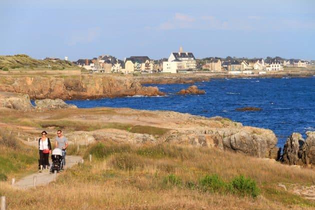 Les 10 plus belles randonnées à faire en Bretagne