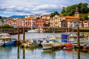 Visiter le Pays Basque français : Saint-Jean-de-Luz